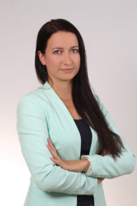 Prawnik Aleksandra Berezowska